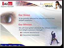 Airtel In Telecom