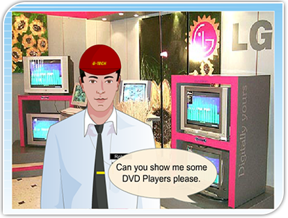 Psychometric Learning Game