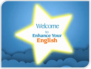 Enhance your English - Demo