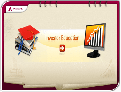 Investor Education