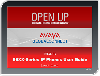 Avaya IP Phones for Telecom