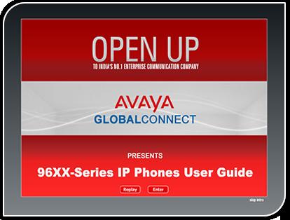 Avaya IP Phones for Telecom