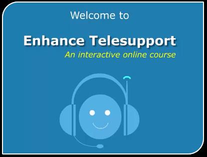 Tele-support Skills